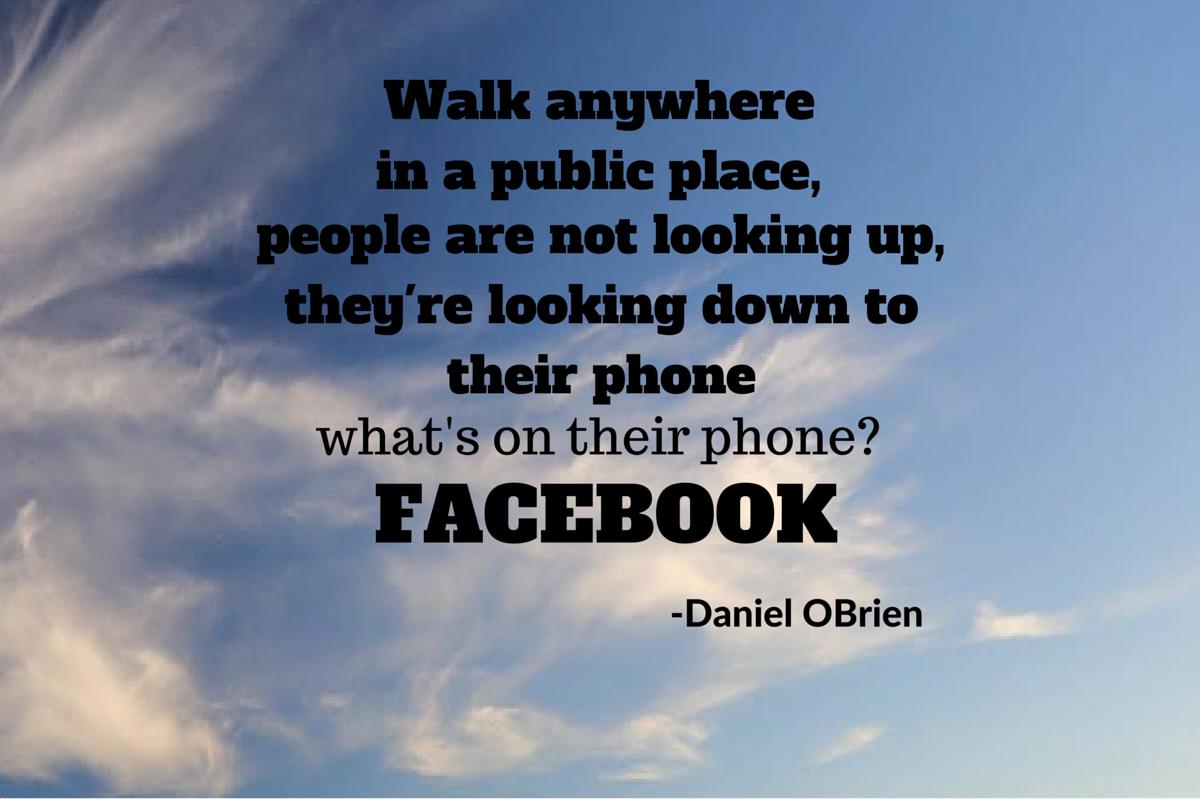 Daniel OBrien Facebook MEME